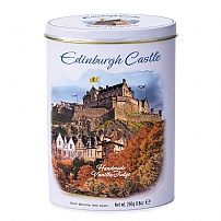 Gardiners Edinburgh Castle Fudge Tin 250g