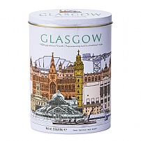 Gardiners Glasgow City Fudge Tin 250g