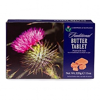 Gardiners Thistle Butter Tablet Carton 320g