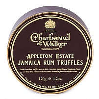 Charbonnel et Walker Appleton Estate Jamaica Rum Truffles 120g