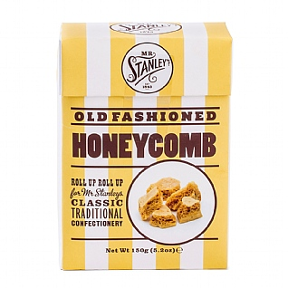 Mr Stanley's Classic Honeycomb Gift Box 150g