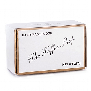 The Toffee Shop Fudge Box