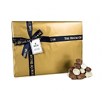 The House Of Bruar Milk And White Truffle Mix 900g