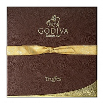 Godiva Signature Truffle Assortment