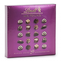 Mini Pralines Selection 100g
