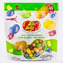 Jelly Belly Sour Packet 100g