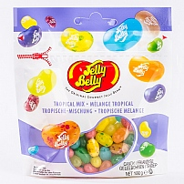 Jelly Belly Tropical Mix Jelly Bean 100g