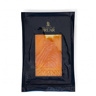 The House of Bruar Smoked Salmon