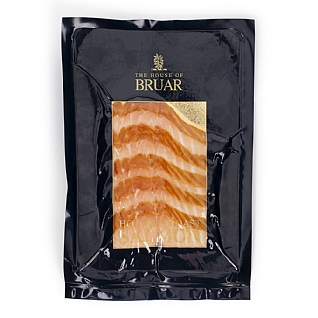 House of Bruar Hot Smoked Salmon 200g