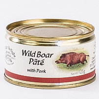 Cottage Delight's Wild Boar Pâté With Pork 125g
