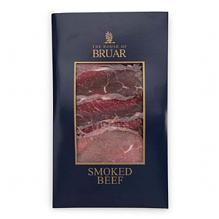 House of Bruar Smoked Beef 100g