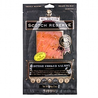 St James Smokehouse Smoked Salmon With Lemon & Pepper 200g