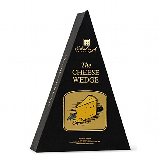 The Cheese Wedge