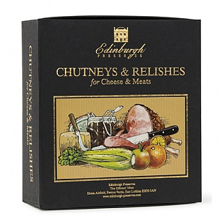Chutney & Relishes Collection