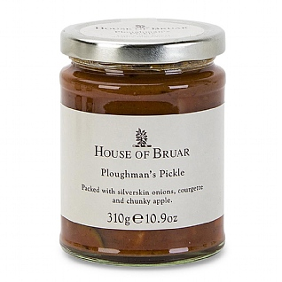 The House Of Bruar Ploughman's Pickle 310g