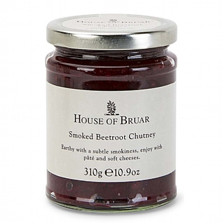 The House Of Bruar Beetroot Chutney 310g