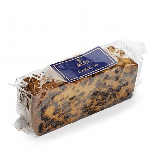 The House of Bruar Dundee Cake