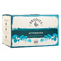 Brodies of Edinburgh Afternoon Tea 35g