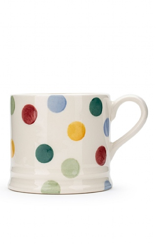 Emma Bridgewater Small Polka Dot Mug