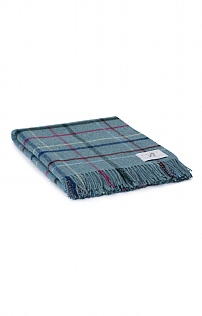 British Lambswool Throw/Rug