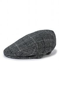 Ladies Harris Tweed Cap