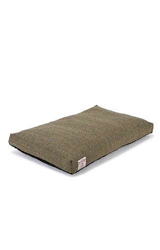 Harris Tweed Medium Dog Duvet