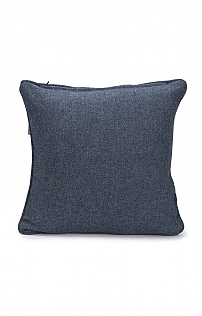 Tweed Herringbone Cushion