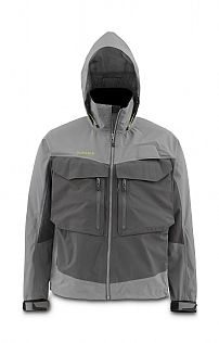 Simms G3 Guide Jacket Lead L