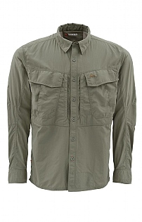 Simms Guide Fishing Shirt
