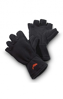 Simms Half Finger Fishing Gloves