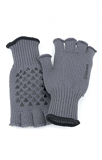 Simms Wool Half Finger Fishing Glove