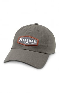 Simms Ripstop Fishing Cap