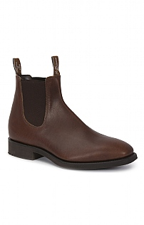 RM Williams Lachlan Boot