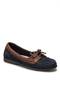 Orca Bay Schooner Deck Shoe