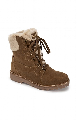 Sheepskin Waterproof Boot