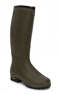 Le Chameau Country Neoprene Wellies