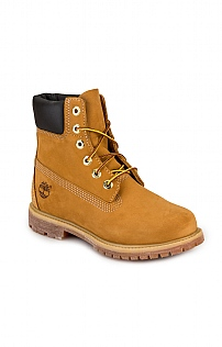"Ladies Timberland Earthkeepers 6"" Boot"