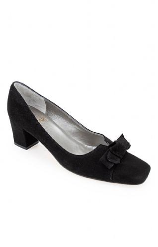 2f54daf7c668d Ladies Suede Shoes   Ladies Shoes & Boots   Ladieswear   Ladieswear ...