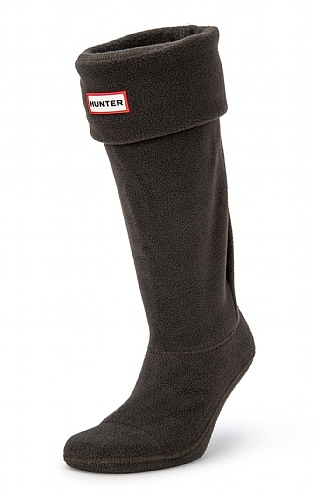 Hunter Adult Welly Socks
