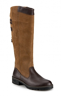 Ladies Dubarry Clare Boot