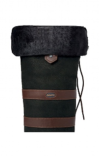 Dubarry Of Ireland Furry Boot Liner