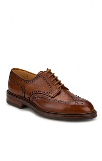 Crockett & Jones Pembroke Shoe