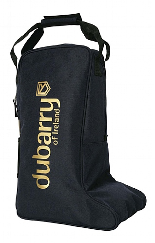 Dubarry Canvas Boot Bag