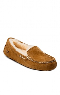 Ladies UGG Closed Slipper