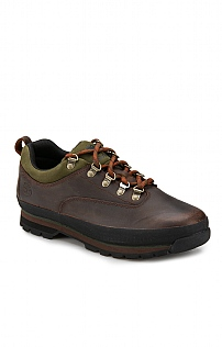Mens Timberland Short Eurohiker Boot
