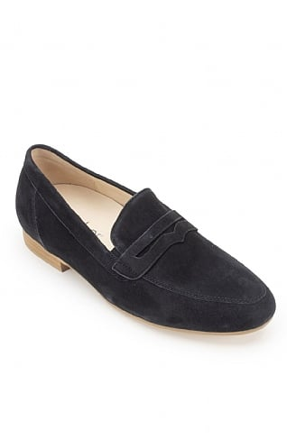 Gabor Suede Loafer