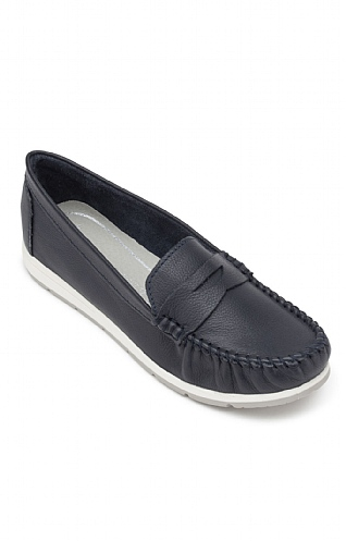 Marco Tozzi Moccasin