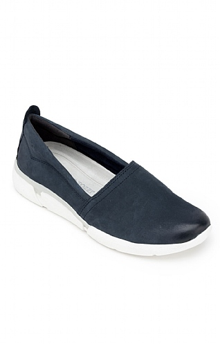 Marco Tozzi Slip On Casual Shoe