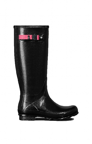 Ladies Gloss Norris Field Boot