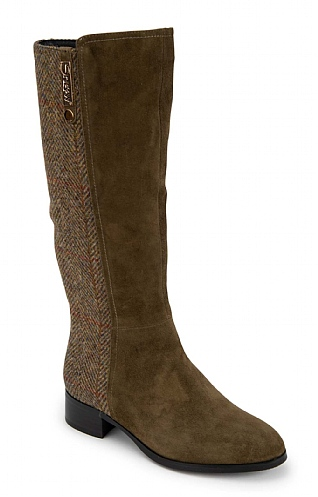 Roxburgh Long Boot